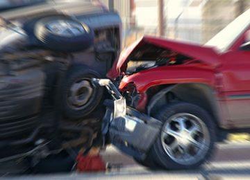 תעבורה ותאונות דרכים